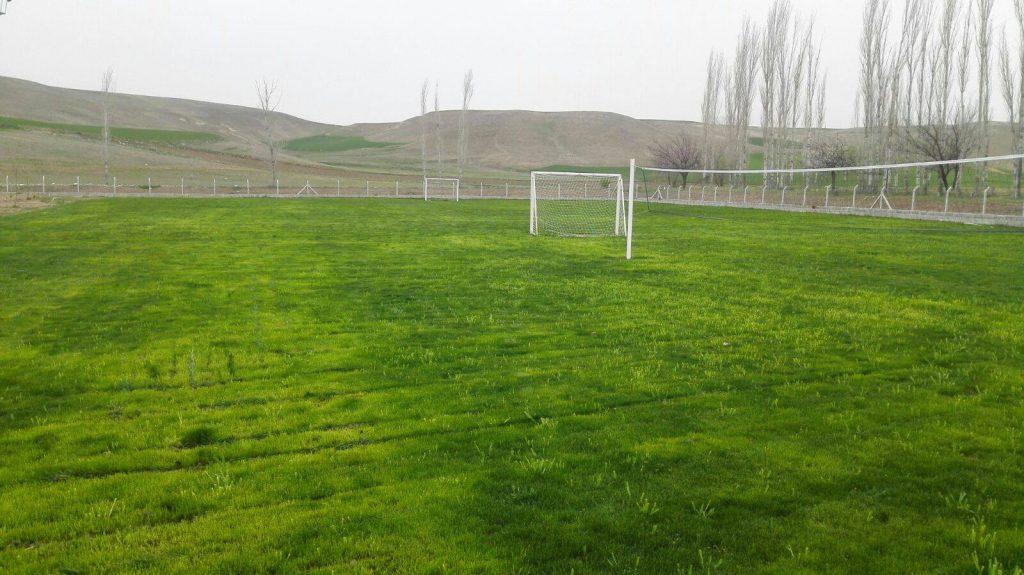 Sungurlu Belediye Başkanlığı tarafından Akçalı Köyü mevkiine yapılan yeni mesire alanı yeni sezona hazır hale getirildi   Sungurlu Haber