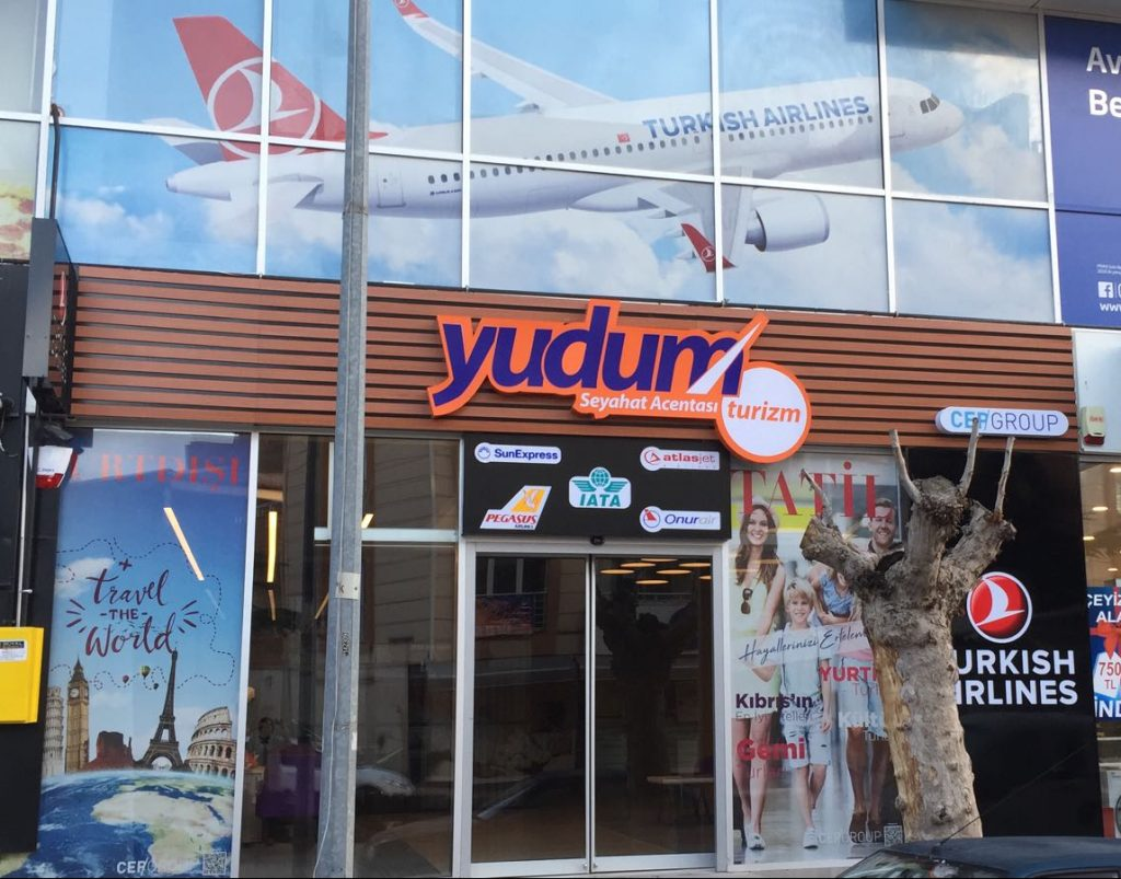 Sungurlu'da Kuyucumluk yapan Erhan Yiğitoğlu'nun oğlu, hemşerimiz Satılmış Yiğitoğlu yeni açtığı iş yeri ile bir ilki gerçekleştiriyor. | Sungurlu Haber