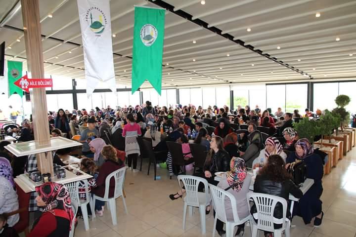 Belediye'den Anneler Gününe Özel Program | Sungurlu Haber