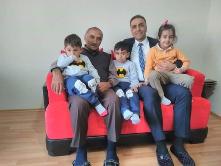 8 Ayda Bin 884 Aileyi Ziyaret Ettiler | Sungurlu Haber