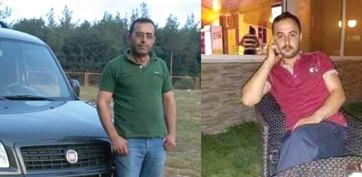 Rusya'da geçirdikleri kaza sonucu yaşamlarını yitiren Sungurlulu Murat Öztemel ve İsa Kenesarı son yolculuğuna uğurlandı. | Sungurlu Haber