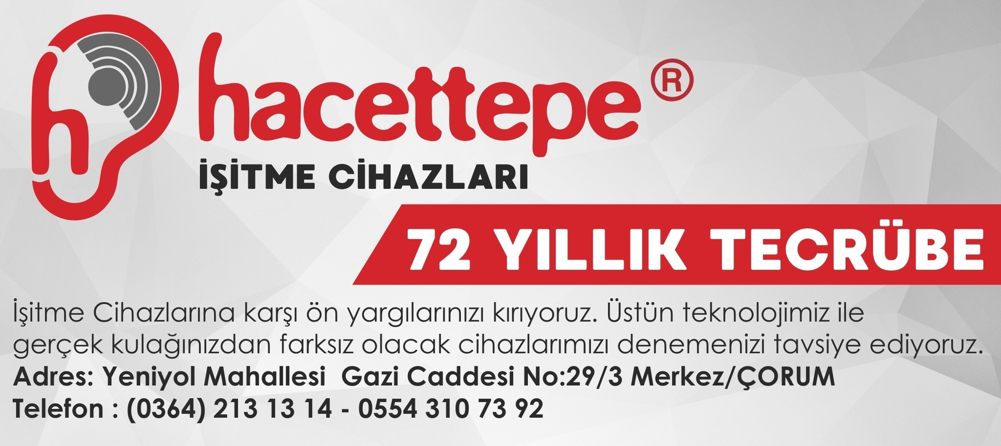 hacettepe-isitme