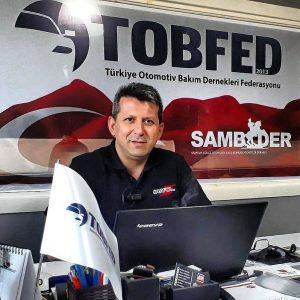 TOBFED, TÜRKAK Tarafından Tescillendi | Sungurlu Haber