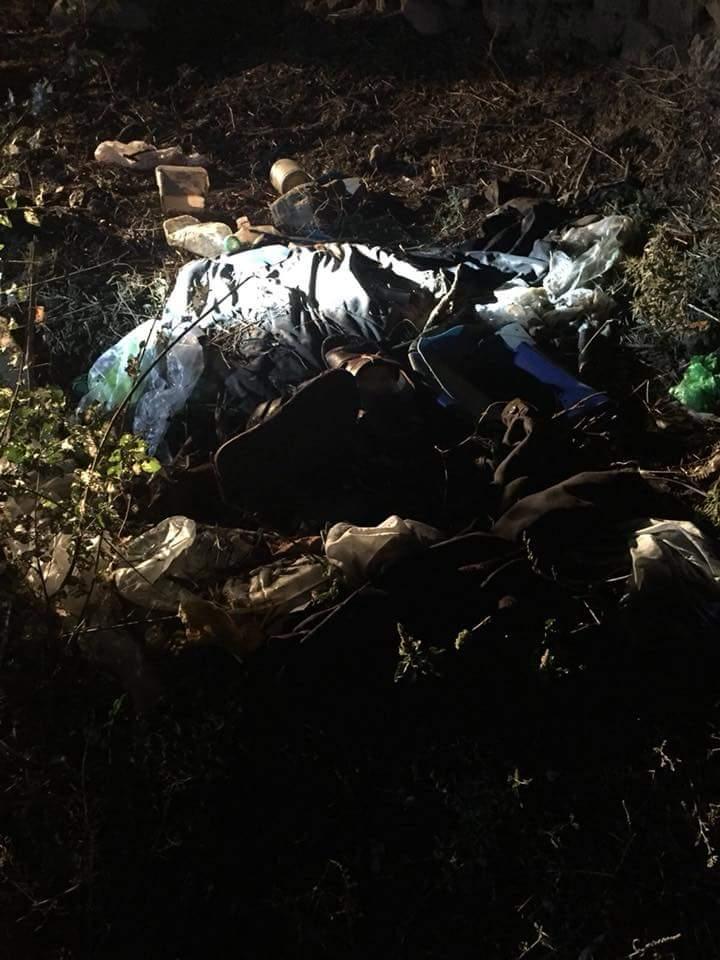 Sungurlu'da elektrik akımına kapılan koyunu kurtaran çoban, kendi akıma kapılıp hayatını kaybetti. | Sungurlu Haber