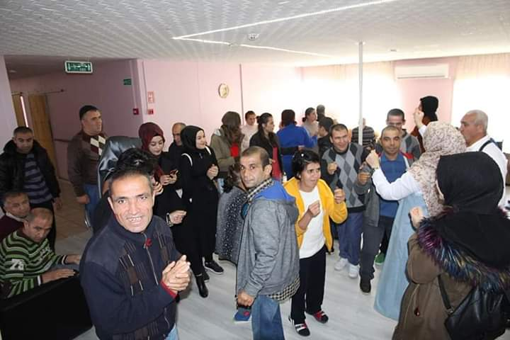 Sungurlu Belediye Başkanlığı tarafından 3 Aralık Engeliler günü sebebiyle farkındalık etkinlikleri düzenlendi. | Sungurlu Haber