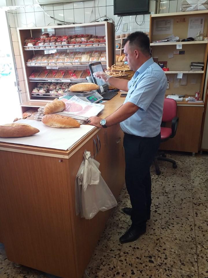 Sungurlu Belediyesi Zabıta Müdürlüğüne bağlı ekipler, Kurban Bayramı öncesinde vatandaşların gönül rahatlığıyla bayram geçirmesi için denetlemelerini artırdı.   Sungurlu Haber