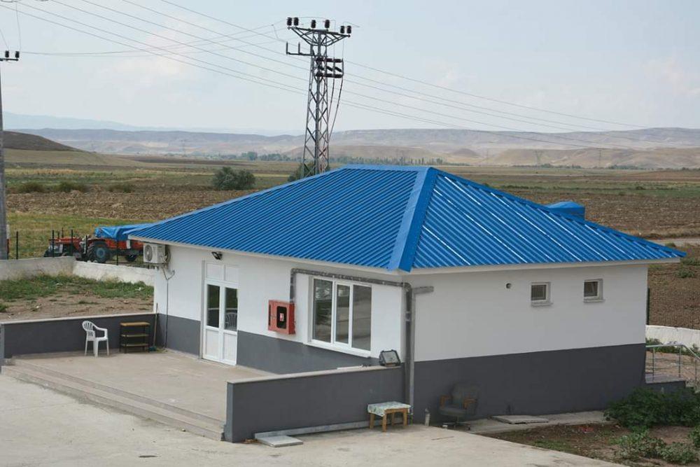 Sungurlu Toprak Mahsulleri Ofisinin (TMO) nohut ve mercimek alımlarında her hangi bir sorun olmadığı ve gelen üreticinin de hiçbir şekilde mağdur edilmediği görüldü. | Sungurlu Haber
