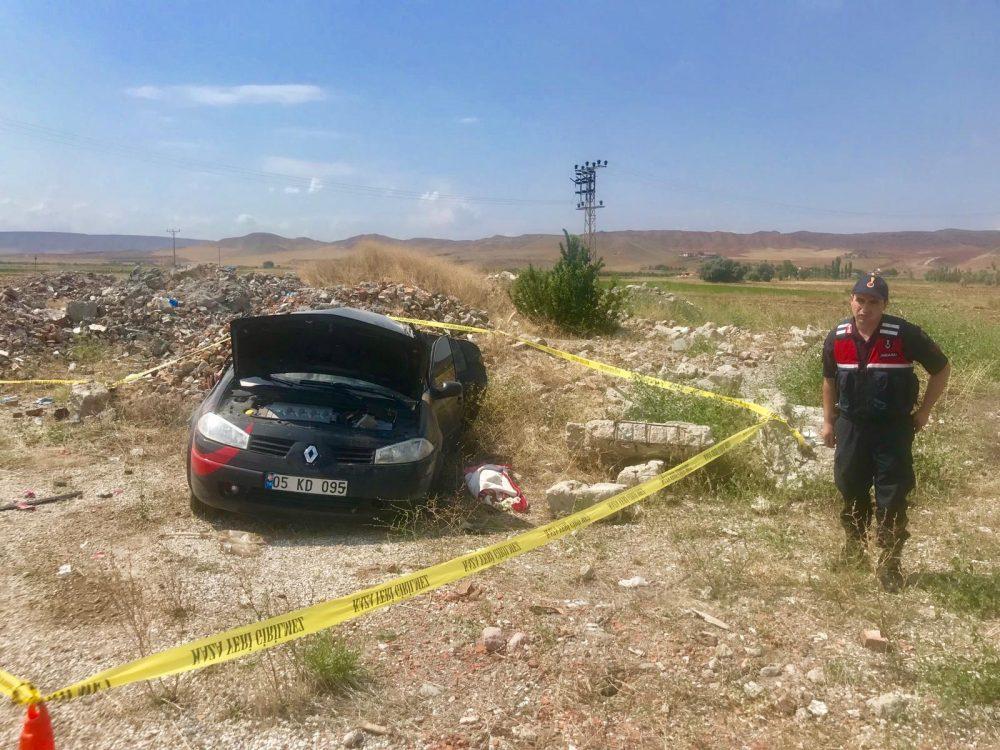 Kazada 1 ve 9 yaşında 2 çocuk hayatını kaybetti | Sungurlu Haber